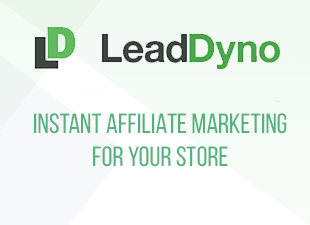 LeadDyno: Easy Affiliate Marketing