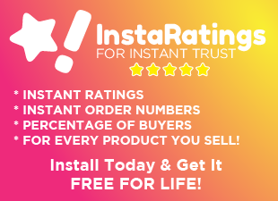 Insta Ratings for Instant Trust