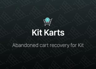 Kit Karts by ShopPad