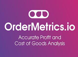 OrderMetrics.io - Free COGS and Profit tracking