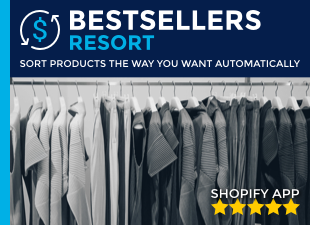 Bestsellers Resort - Drive Revenue Automatically