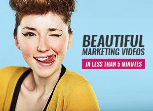 Promo Video Maker