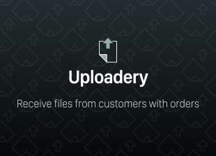 Uploadery by ShopPad