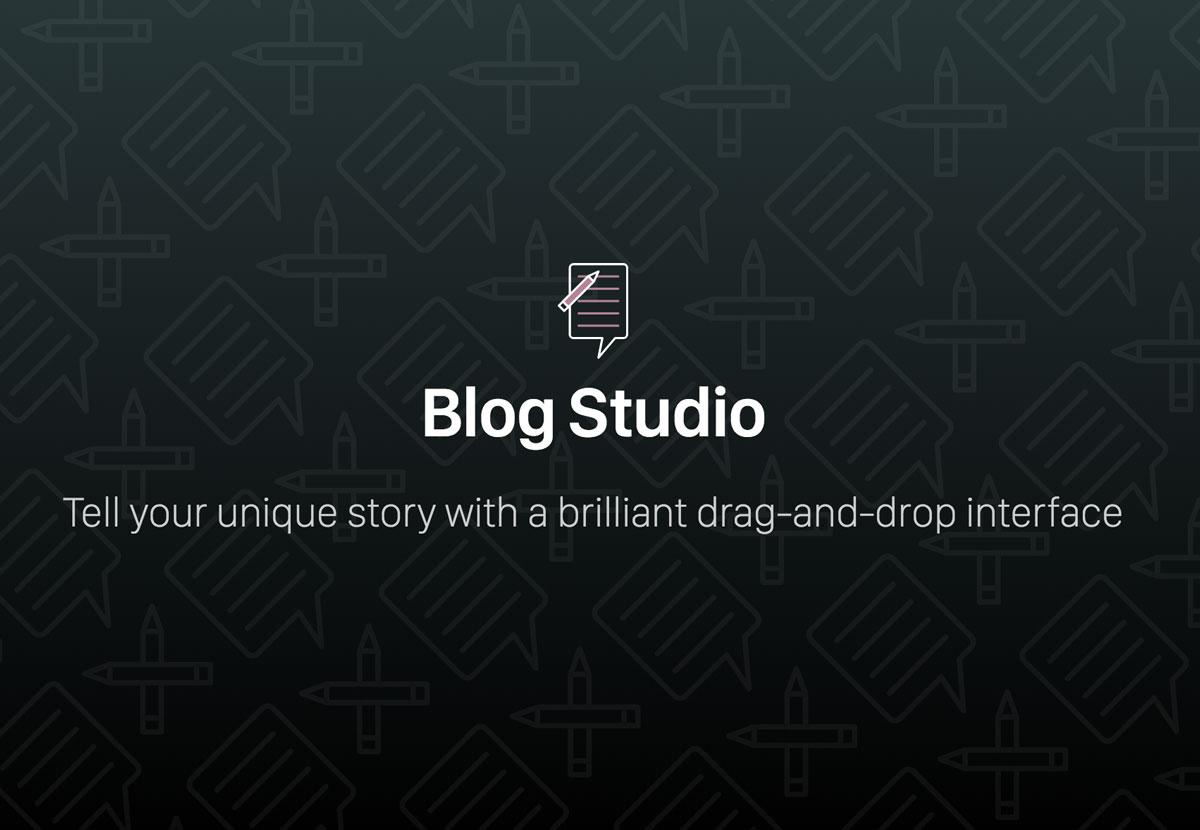 Blog Studio for Shopify | ShopPad