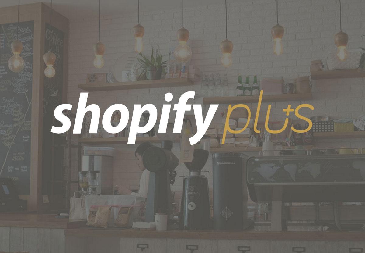 Shopify Plus | ShopPad